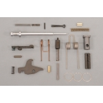 High Wear Parts Kit, Semi, 0.155