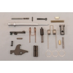 High Wear Parts Kit, Semi, 0.170
