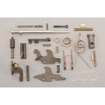 High Wear Parts Kit, Burst