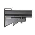 Buttstock Assembly, Carbine, M4, Type I