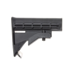Buttstock Assembly, Carbine, M4, Type II-A