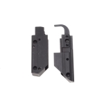 Colt 9mm SMG Magwell Blocks