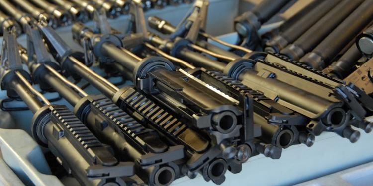 SA Photos: Specialized Armament