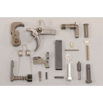 (1) Lower Receiver Parts Kit, Semi, 0.155