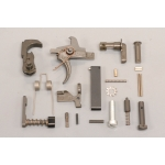 (2) Lower Receiver Parts Kit, Semi, 0.170
